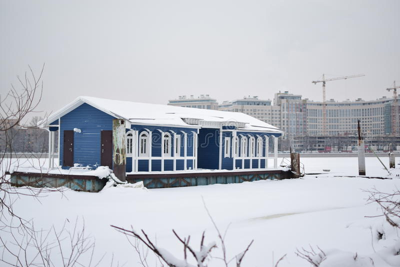 Πετρούπολη Άγιος στοκ εικόνες με δικαίωμα ελεύθερης χρήσης