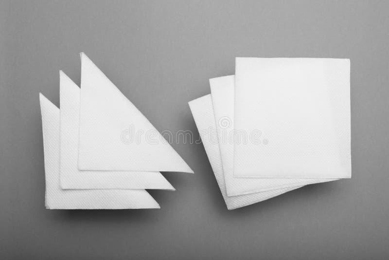 Πετσέτα εγγράφου προτύπων για το φραγμό, εστιατόριο r στοκ εικόνα με δικαίωμα ελεύθερης χρήσης