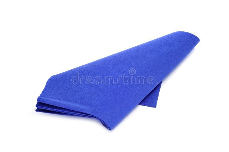 Πετσέτα εγγράφου στοκ φωτογραφία με δικαίωμα ελεύθερης χρήσης