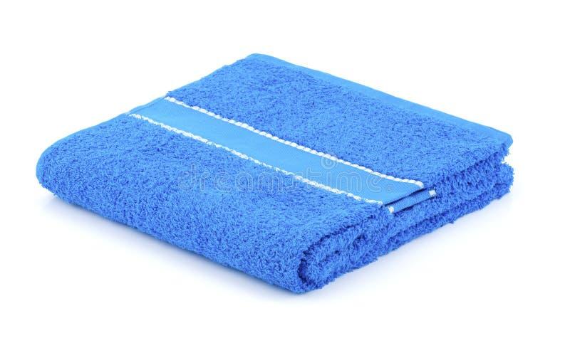 Πετσέτα λουτρών στοκ φωτογραφίες με δικαίωμα ελεύθερης χρήσης