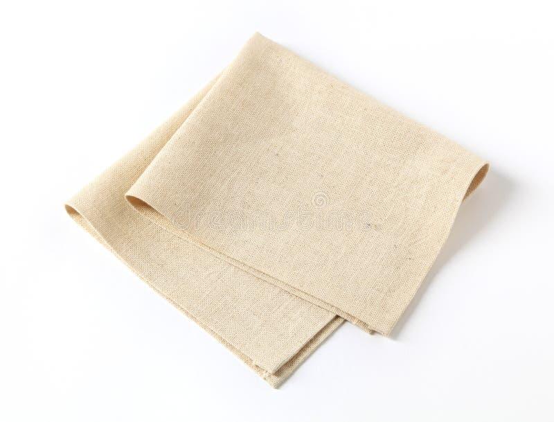 πετσέτα στοκ φωτογραφία με δικαίωμα ελεύθερης χρήσης