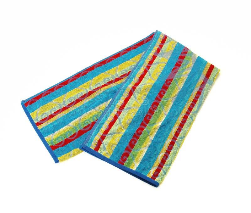 πετσέτα στοκ φωτογραφίες με δικαίωμα ελεύθερης χρήσης