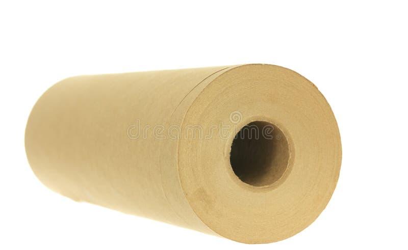 πετσέτες καφετιού εγγρά&p στοκ εικόνες με δικαίωμα ελεύθερης χρήσης