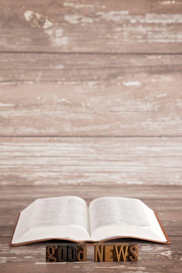 Πηγαίνετε σε όλο τον κόσμο και κηρύξτε τις καλές ειδήσεις σε όλη τη δημιουργία στοκ εικόνες