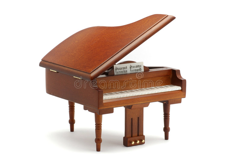Download πιάνο στοκ εικόνες. εικόνα από σημειώσεις, μαίανδροι, σύνθεση - 495426