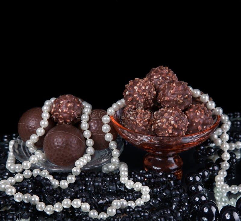 Download πιάτο σοκολάτας καραμελών κατατάξεων Στοκ Εικόνα - εικόνα από καραμέλα, προτίμηση: 22790211