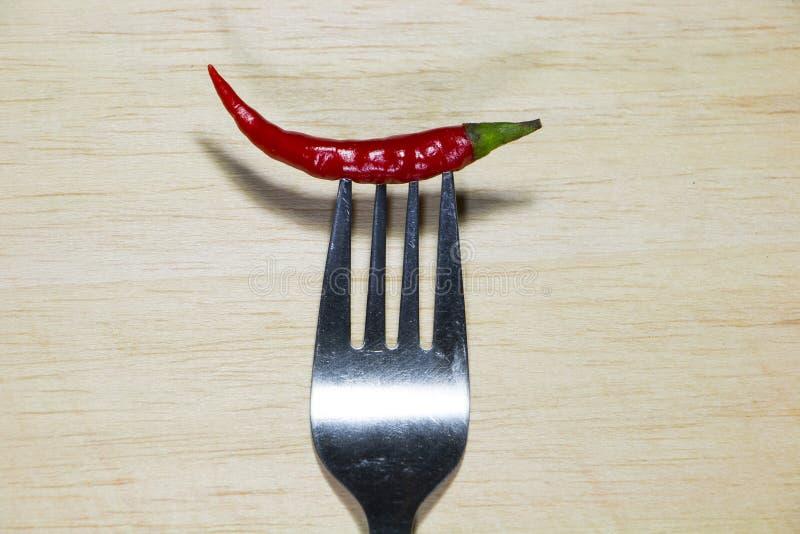 Πικάντικα πιπέρια στοκ φωτογραφία με δικαίωμα ελεύθερης χρήσης