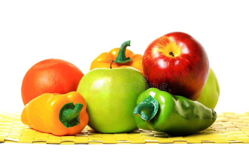 πιπέρι μήλων στοκ φωτογραφίες με δικαίωμα ελεύθερης χρήσης