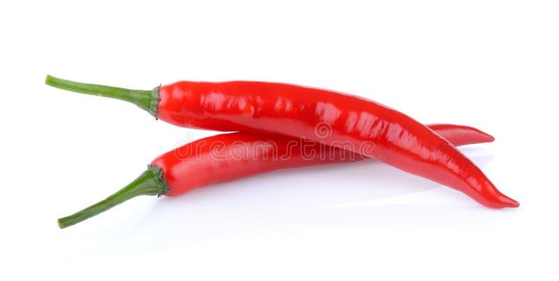 Πιπέρι τσίλι στοκ εικόνα με δικαίωμα ελεύθερης χρήσης