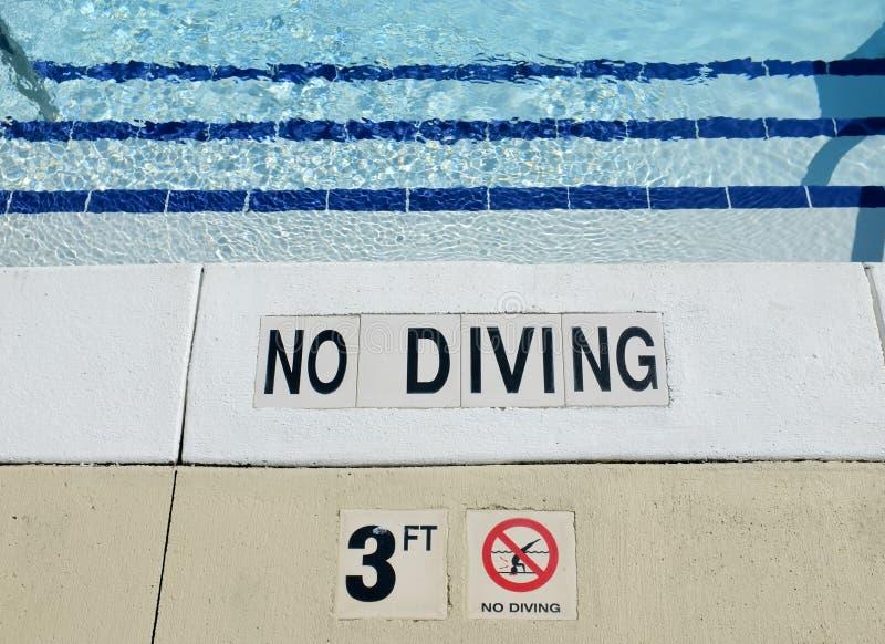Πισίνα στοκ εικόνα με δικαίωμα ελεύθερης χρήσης