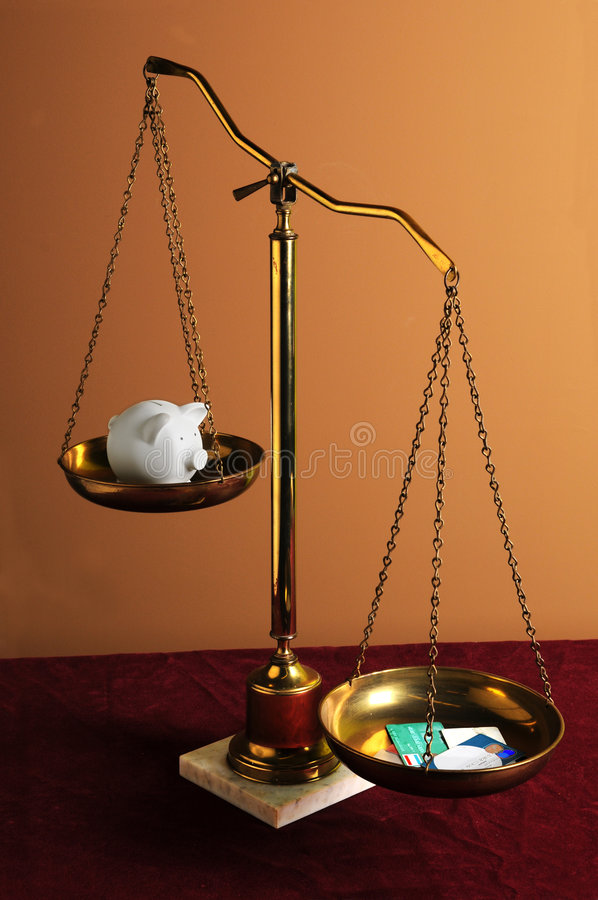πιστωτικό χρέος καρτών στοκ εικόνες με δικαίωμα ελεύθερης χρήσης