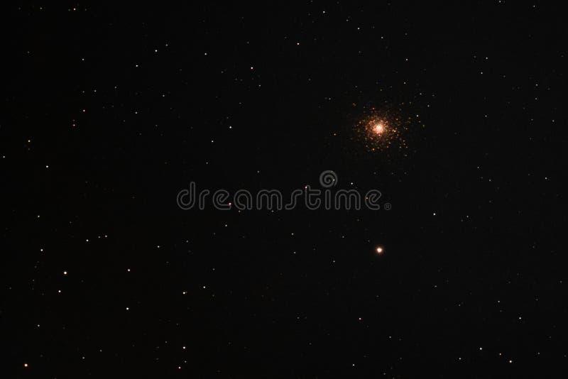 Πιό ακατάστατη Globular συστάδα 5 στοκ φωτογραφίες