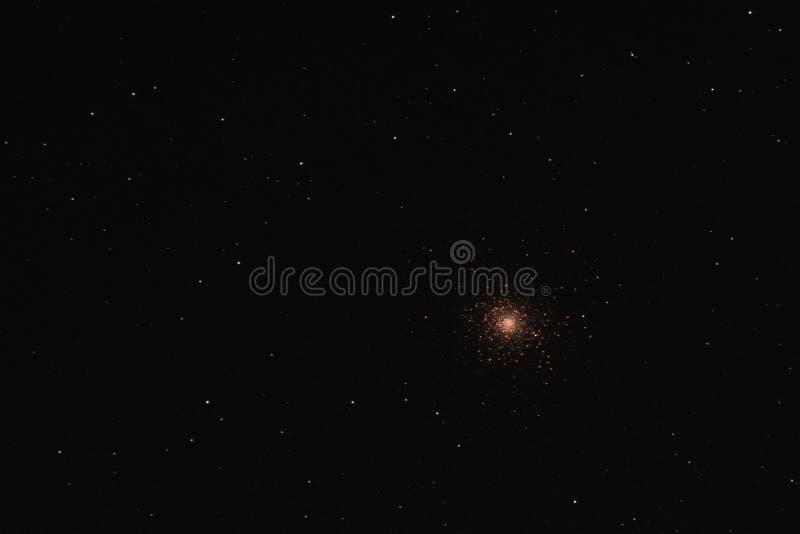 Πιό ακατάστατη Globular συστάδα 5 στοκ εικόνες
