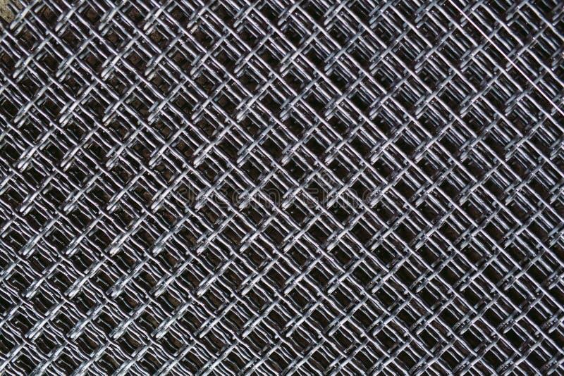 Πλέγμα μετάλλων Βαριά παραγωγή βιομηχανίας Κυλώντας εγκαταστάσεις μετάλλων στοκ εικόνες
