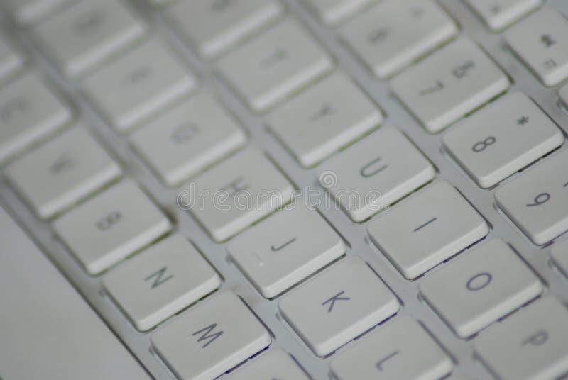 πλήκτρα κουμπιών στοκ εικόνα