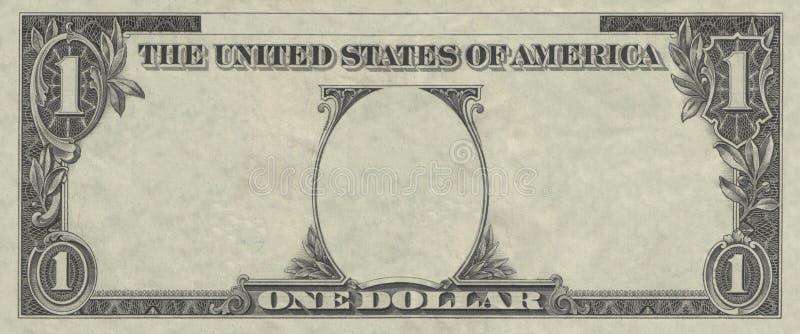 Πλαίσιο δολαρίων στοκ φωτογραφίες
