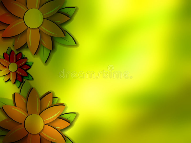 Download πλαίσιο λουλουδιών συ απεικόνιση αποθεμάτων. εικονογραφία από αποχής - 796055