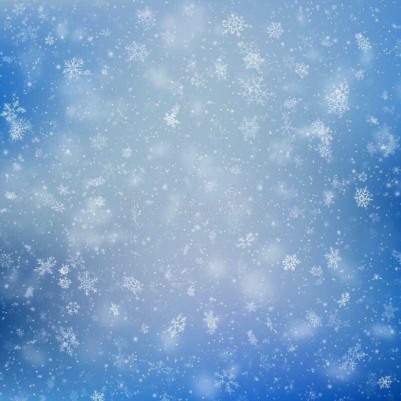 Πλαίσιο Χριστουγέννων με τους κλάδους πεύκων και σκιά που απομονώνεται στο λευκό 10 eps ελεύθερη απεικόνιση δικαιώματος