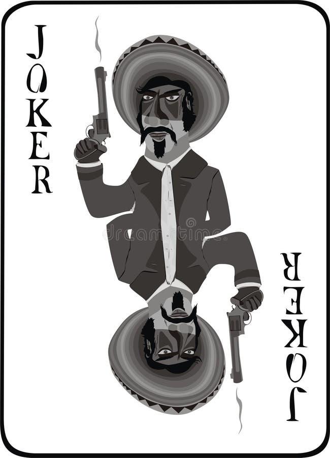 πλακατζής μεξικανός ελεύθερη απεικόνιση δικαιώματος