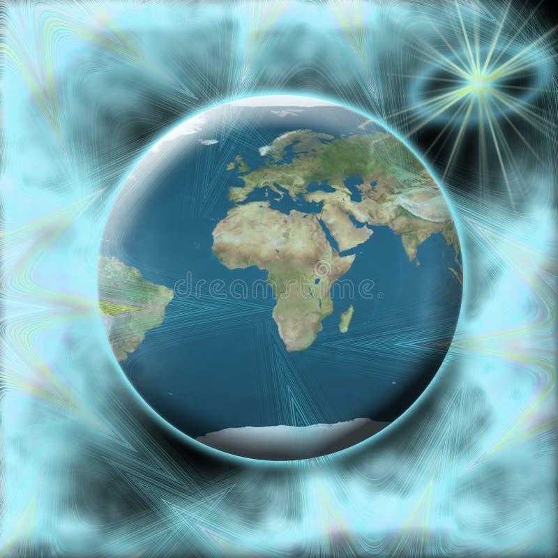 πλανήτης απεικόνιση αποθεμάτων