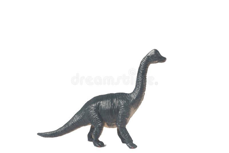 Πλαστικός δεινόσαυρος στοκ εικόνες