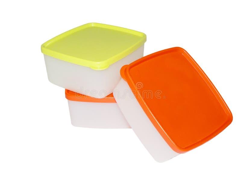 πλαστικό εμπορευματοκ&io στοκ φωτογραφία με δικαίωμα ελεύθερης χρήσης