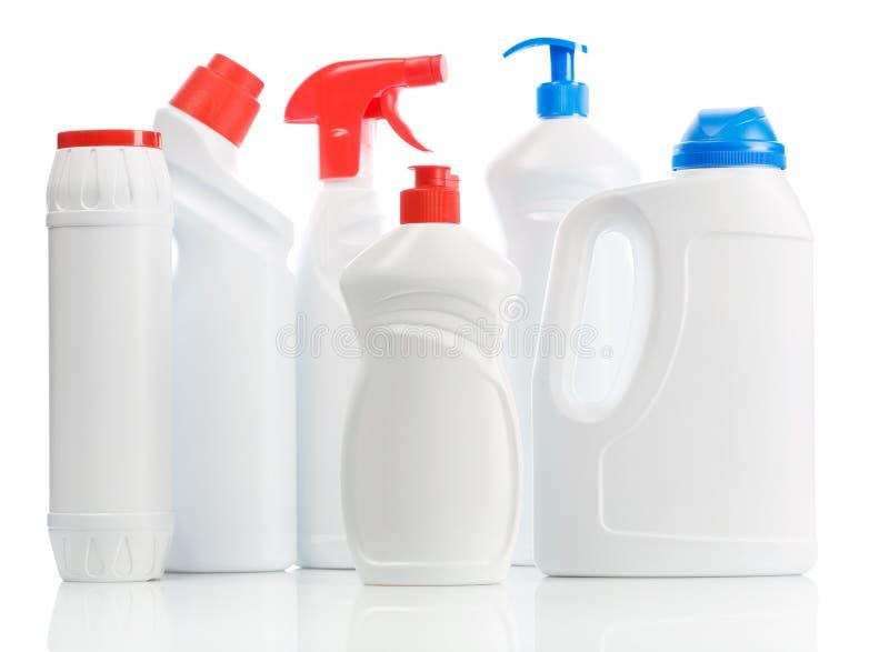 πλαστικό κουζινών μπουκ&alp στοκ φωτογραφία με δικαίωμα ελεύθερης χρήσης