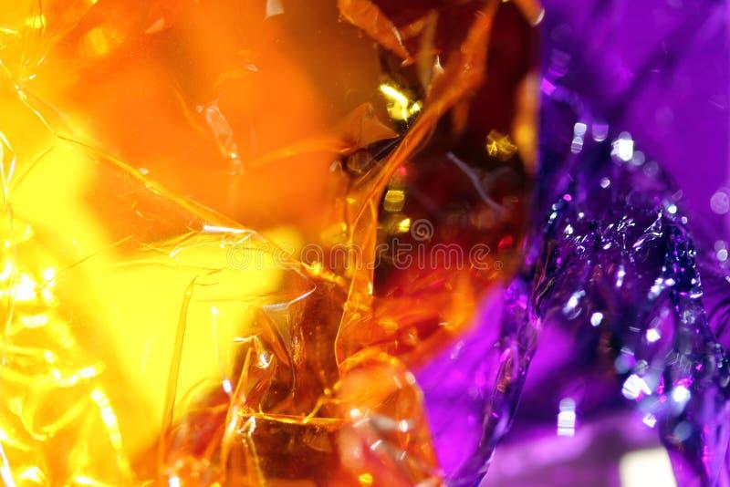 πλαστικό περικάλυμμα ανα& στοκ εικόνες