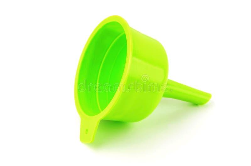Πλαστικό πετρέλαιο funner στοκ εικόνα με δικαίωμα ελεύθερης χρήσης
