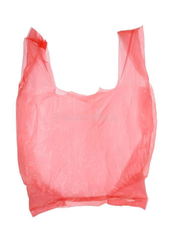 πλαστικό τσαντών στοκ εικόνα