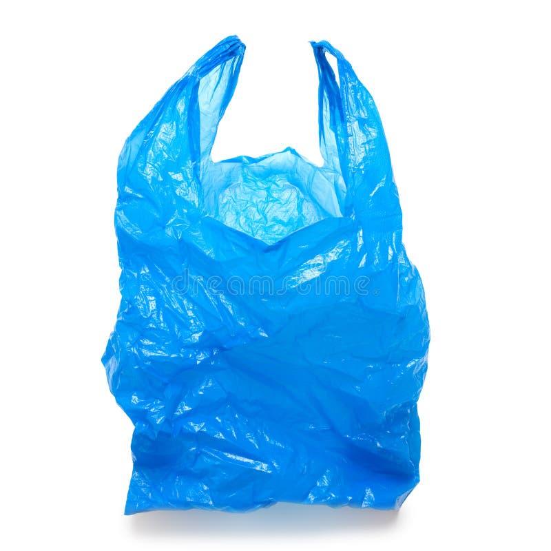 πλαστικό τσαντών στοκ φωτογραφίες