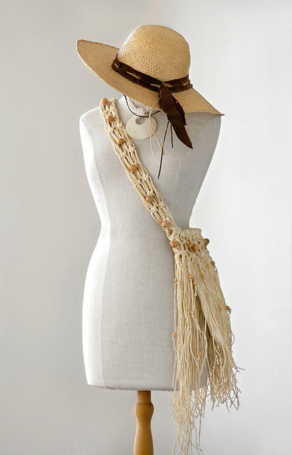 πλαστός ράφτης μόδας στοκ φωτογραφίες