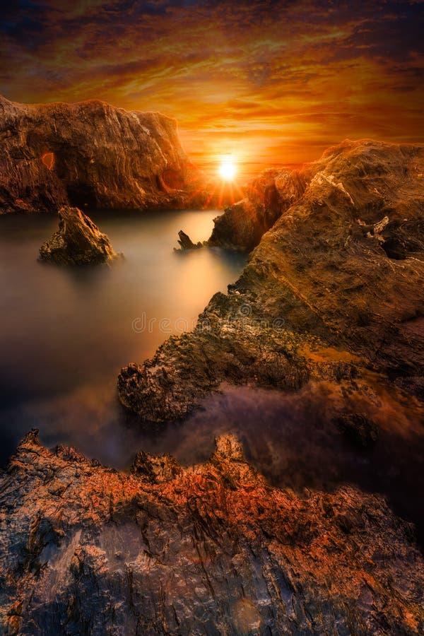 Πλευρά Αλμερία στοκ εικόνες με δικαίωμα ελεύθερης χρήσης