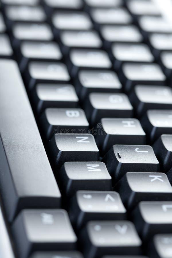 πληκτρολόγιο λεπτομέρε& στοκ φωτογραφία με δικαίωμα ελεύθερης χρήσης