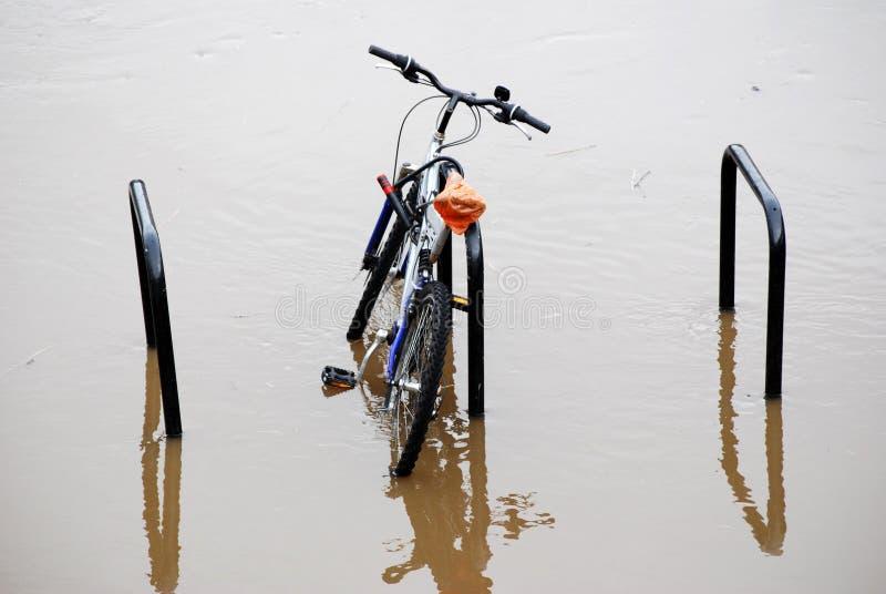 πλημμυρισμένα ύδατα στοκ φωτογραφίες με δικαίωμα ελεύθερης χρήσης