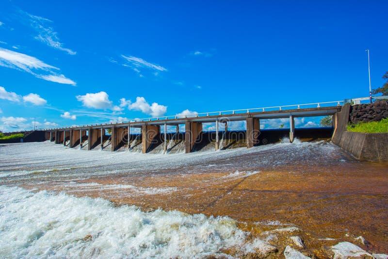 Πλημμύρα, νερό, ρέοντας νερό, καταρράκτης, κάλυψη στοκ εικόνες με δικαίωμα ελεύθερης χρήσης