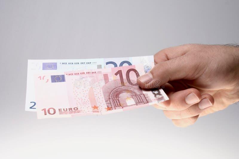 πληρωμή ατόμων λογαριασμών στοκ εικόνα με δικαίωμα ελεύθερης χρήσης