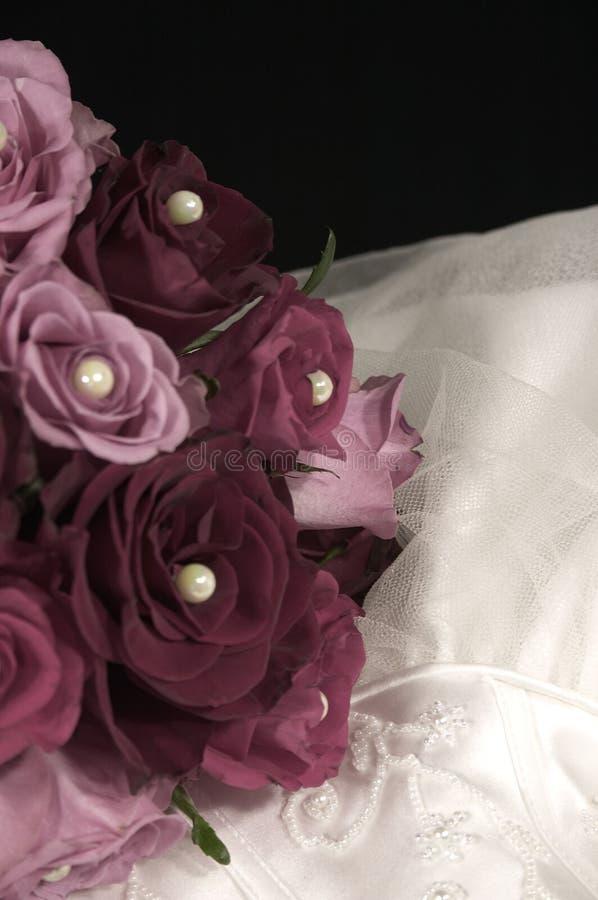 πλυμένος τριαντάφυλλα γά&mu στοκ εικόνες
