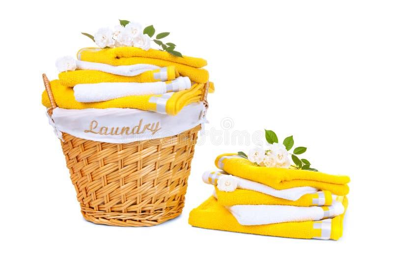 πλυντήριο καλαθιών στοκ φωτογραφίες