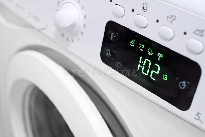 Πλυντήριο ρούχων παρουσίασης. στοκ φωτογραφίες με δικαίωμα ελεύθερης χρήσης
