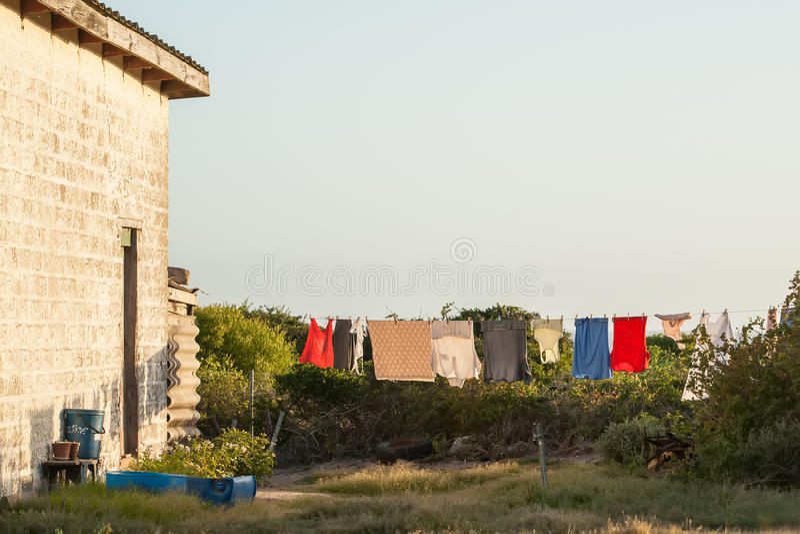 Πλυντήριο στοκ φωτογραφία με δικαίωμα ελεύθερης χρήσης