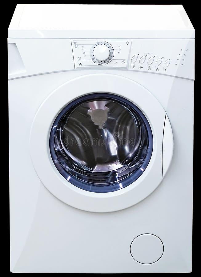 πλύση μηχανών στοκ φωτογραφία