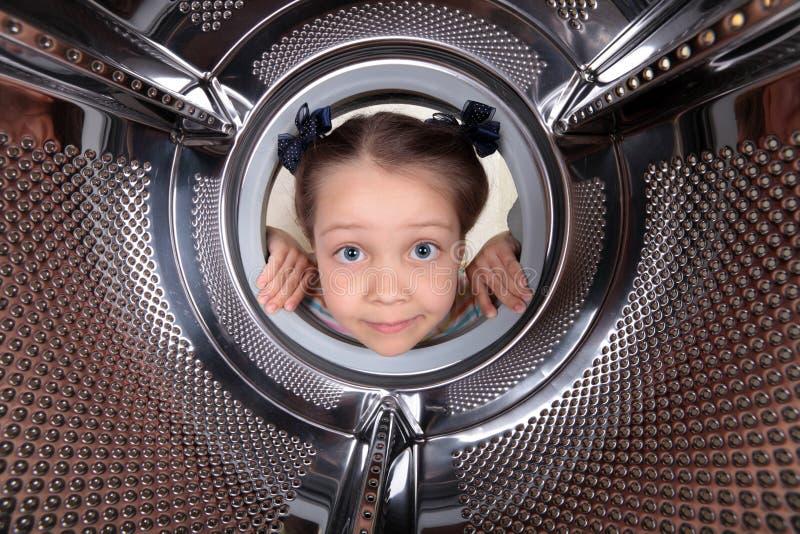 πλύση μηχανών στοκ εικόνες