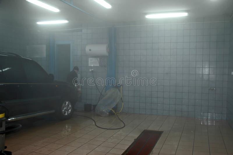 πλύσιμο αυτοκινήτων στοκ φωτογραφίες με δικαίωμα ελεύθερης χρήσης