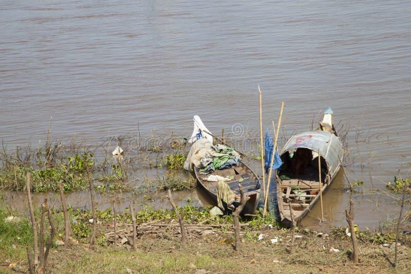 Πνομ Πενχ στοκ εικόνα με δικαίωμα ελεύθερης χρήσης