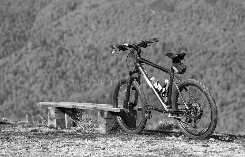 ποδήλατο στοκ εικόνα με δικαίωμα ελεύθερης χρήσης