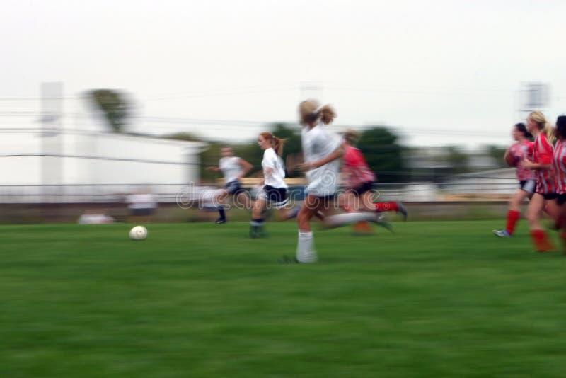 ποδόσφαιρο ενέργειας