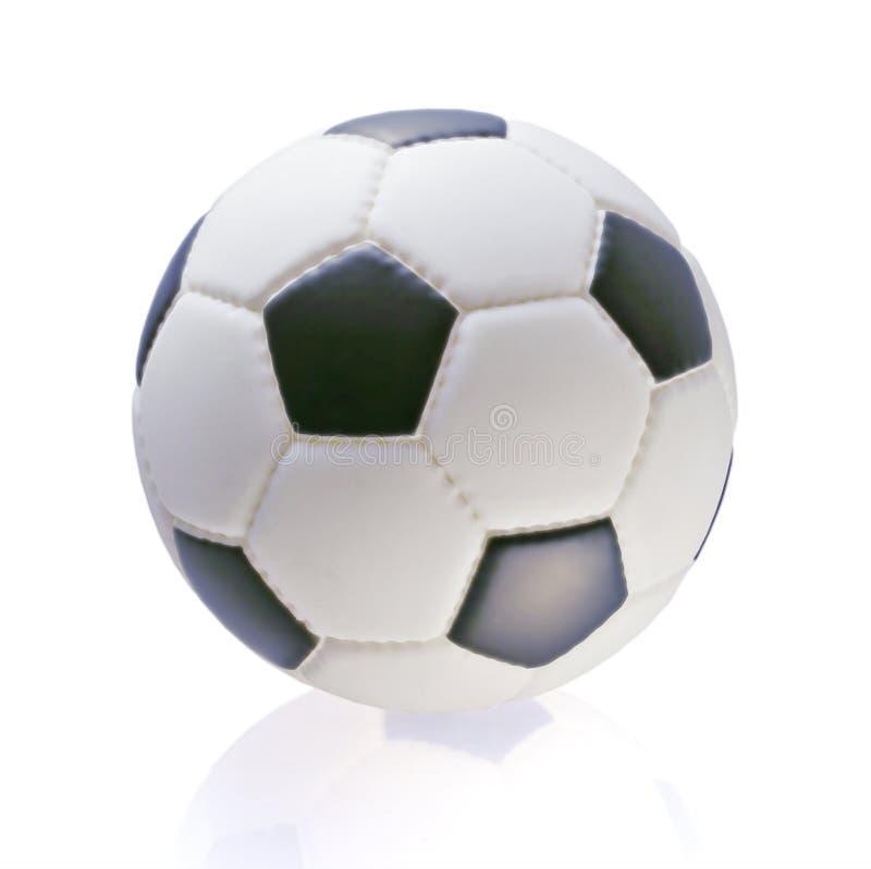 ποδόσφαιρο ποδοσφαίρου σφαιρών στοκ εικόνες με δικαίωμα ελεύθερης χρήσης
