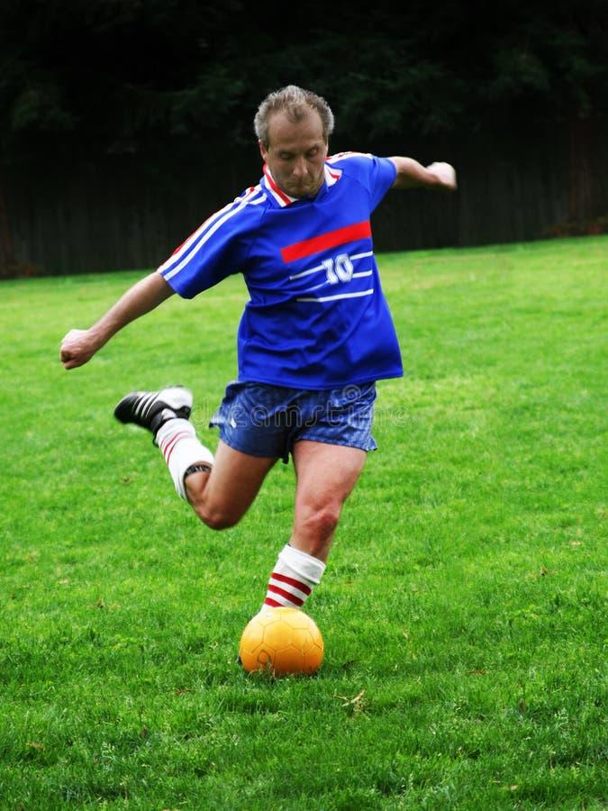 ποδόσφαιρο φορέων Εκδοτική εικόνα