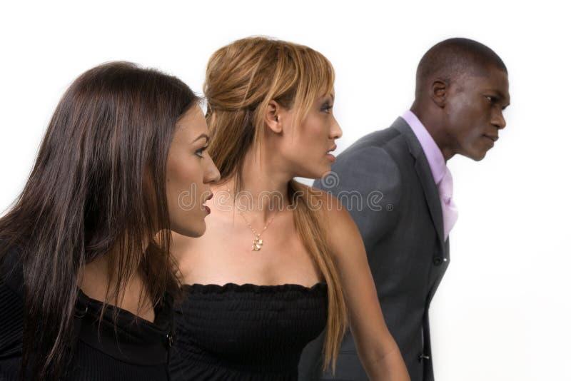 ποικιλομορφία ενηλίκων στοκ εικόνες